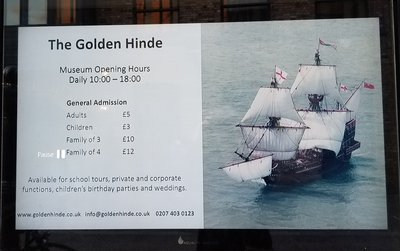 Golden Hind